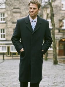 Croydon overcoat