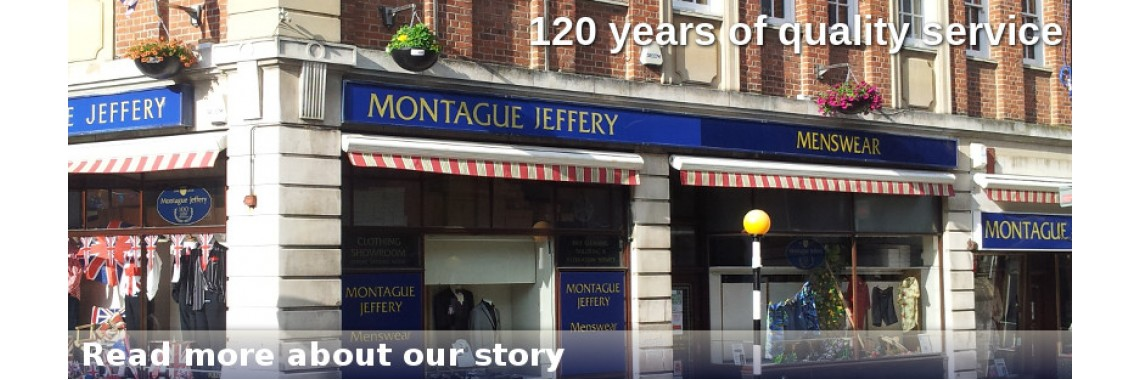 Read more about our story